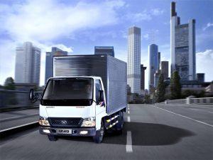 Tại sao quý khách nên quan tâm đến mẫu xe tải Suzuki Pro