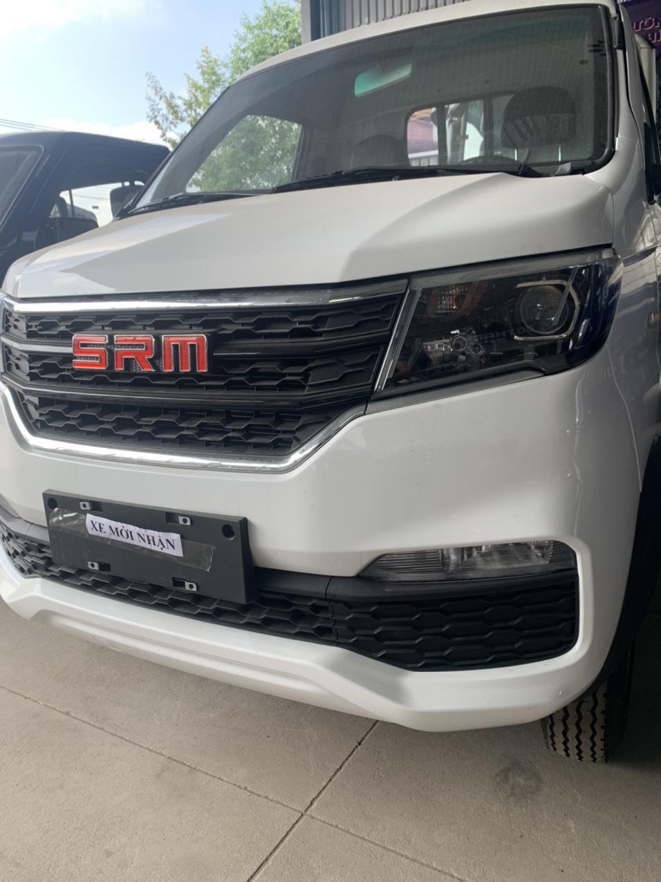 HỆ THỐNG ĐÈN PHA SRM 990kg