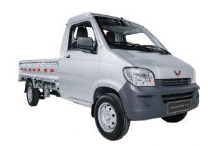 Xe tải WULING 1.2L 750Kg